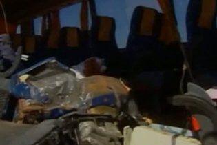 В автокатастрофі у Єгипті загинули американські туристи