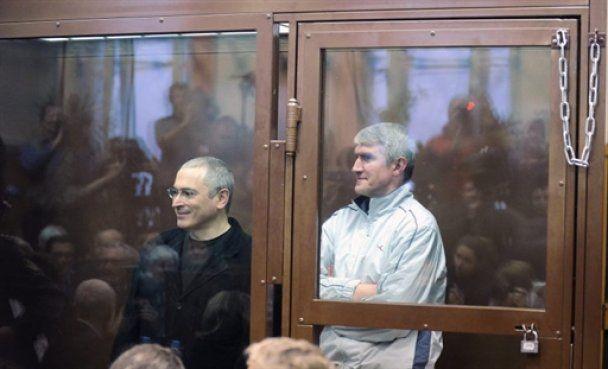 Приговор Ходорковскому дочитают до конца года
