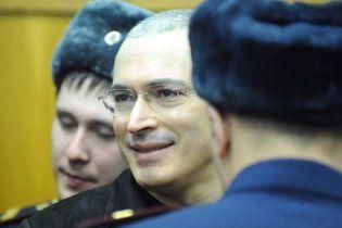 """Ходорковський порівняв """"юриста Путіна"""" з """"бандитом Сталіним"""""""
