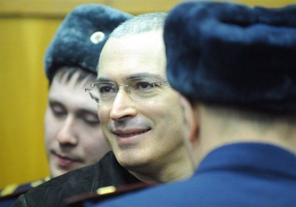 Михайло Ходорковський і Платон Лебедєв_1