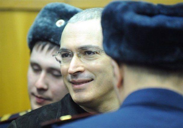 Слідчі відмовилися вірити в фальсифікацію вироку Ходорковському