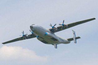 В аварії російського літака Міноборони загинули 12 людей