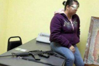 У мексиканському містечку викрали єдиного правоохоронця