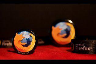 Mozilla помилково опублікувала паролі своїх користувачів