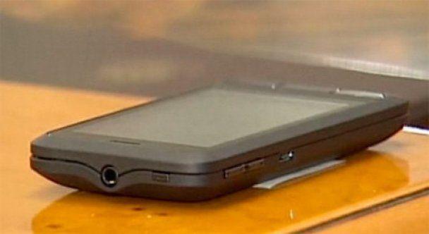 В России разработали свой аналог iPhone4