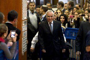Суд Израиля повторно признал экс-президента виновным в изнасиловании