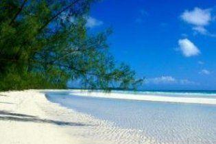 Одеситка подарувала собі на Новий рік острів на Багамах
