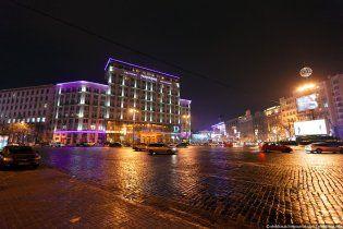 У Києві під каток віддали майданчики двох спортивних шкіл