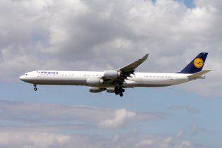 Меркель нададуть новий літак, що здатен перевозити 142 пасажири