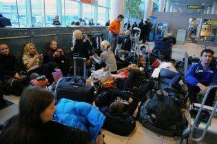 """""""Аэрофлот"""" готов выплатить пассажирам 20 млн долл. компенсации за задержку рейсов"""