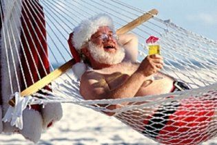 2011 уже наступил на планете: остров Рождества первым празднует Новый год