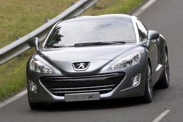 ТОП автомобілів 2010 року за версією Top Gear