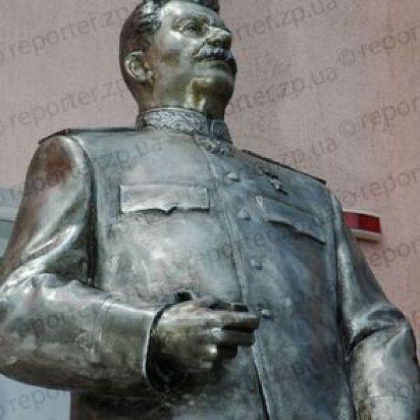 За підірваного Сталіна можуть посадити на 10 років