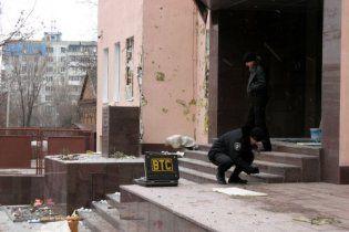 Националисты: памятник Сталину в Запорожье взорвала ФСБ России