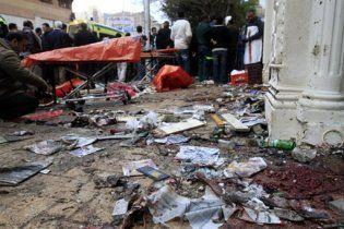 """Єгиптянина засудили до страти за """"новорічний теракт"""" проти християн"""