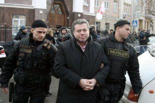 Корнийчук пожаловался Европе, что его незаконно держат в СИЗО