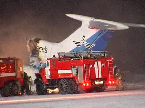 Аварія Ту-134 в Сургуті_2