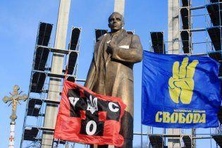 Во Львове появятся улицы Героя Украины Бандеры и Героя Украины Шухевича