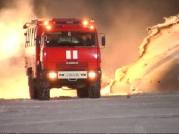 Найдены бортовые самописцы Ту-154, сгоревшего в Сургуте