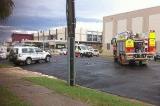 В кинотеатре на юго-востоке Австралии обрушилась крыша