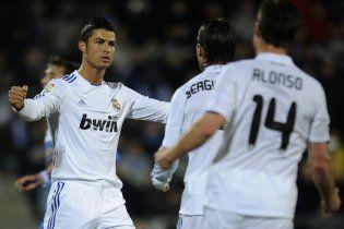 """""""Реал"""" і """"Барселона"""" з перемог розпочали 2011 рік"""