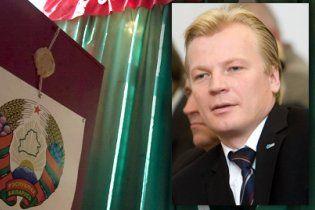 КДБ Білорусі не дав звільненому з СІЗО опозиціонеру зібрати прес-конференцію