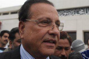 Губернатора найбільшої провінції Пакистану вбили його власні охоронці