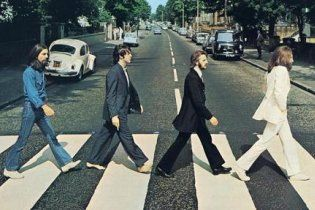 Белый костюм Джона Леннона ушел с молотка