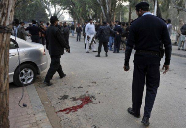 Пакистанського губернатора вбили через симпатію до християнки