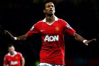 """""""Манчестер Юнайтед"""" відірвався від переслідувачів (відео)"""