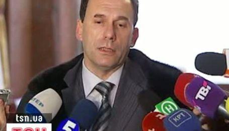 Луценко будет защищать свои права в Европе