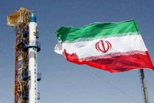 Іран відправить у космос мавпу
