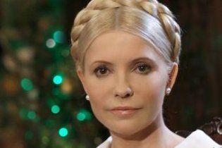 Тимошенко подарувала Януковичу книгу про диктаторів