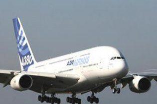 Корейская авиакомпания купила шесть самолетов-гигантов