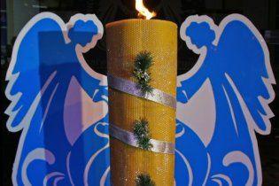 Глави християнських конфесій привітали українців з Різдвом