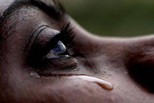 Запах женских слез отбивает у мужчин сексуальное влечение