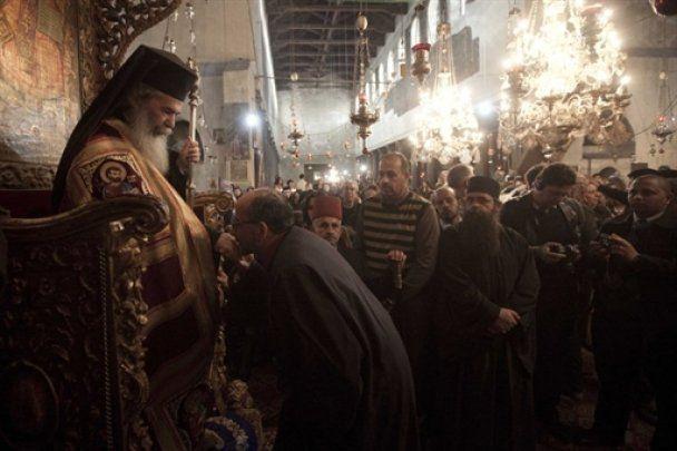 В Україні зустрічають Різдво Христове