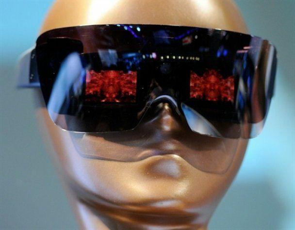 У Лас-Вегасі відкрилася найбільша у світі виставка електроніки CES 2011