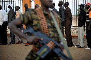 Студенти Судану вийшли на вулиці за прикладом єгиптян