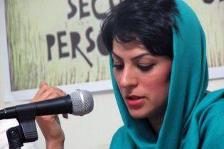 """Иранскую правозащитницу высекут плетьми и посадят за """"войну против Бога"""""""