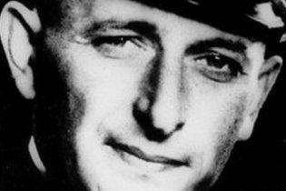 Германия 8 лет покрывала нацистского преступника, который массово уничтожал евреев