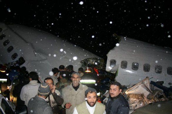 Авіакатастрофа в Ірані_5