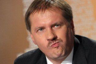 Черновол: Ради выборов дойдут и до Конституции