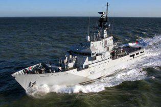 Бразилия не пустила корабль ВМС Великобритании в свой порт