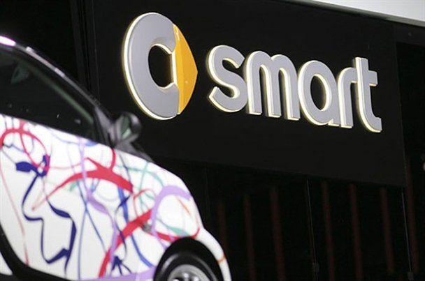 Автошоу в Детройті: перші автоновинки 2011 року