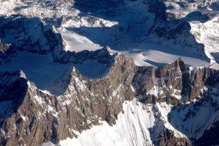 В Альпах бесследно исчез украинский альпинист