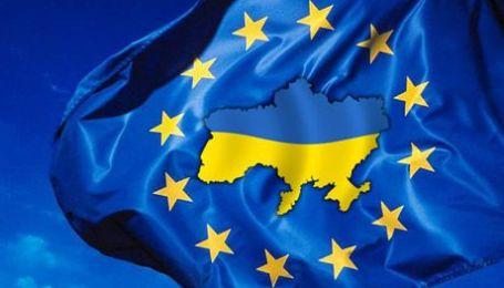 ЕС заявил о начале упрощения визового режима с Украиной