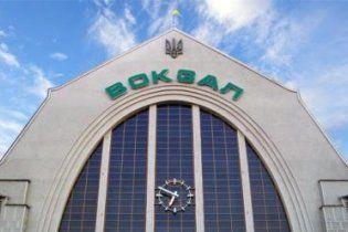 Билеты на поезда в Украине будут продавать в вагонах