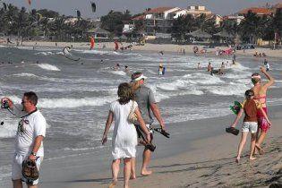 220 українських туристів вилетіли з Домінікани з запізненням в 2,5 доби