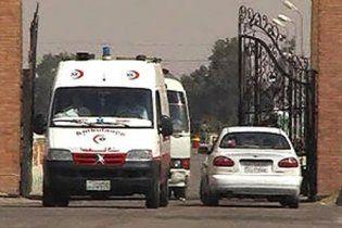 Кровавое ДТП в Египте: погибли 30 детей